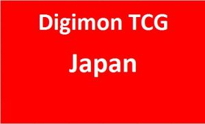 Digimon TCG (Japan)