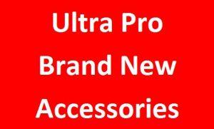 Ultra Pro Accessories