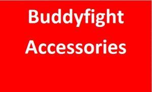 Buddyfight Accessories